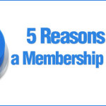 5 Reasons to Use a Membership Site Plugin
