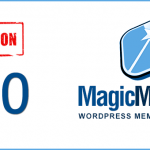 Magic Members V.2.0 Membership Site Plugin