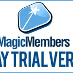 Magic Members Free Trial Version
