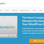 Paid Membership Pro Review